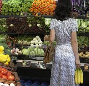 Manger des aliments biologiques aide à maigrir