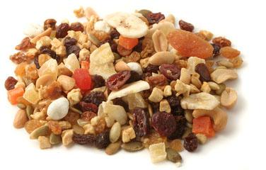 fruits sec bio