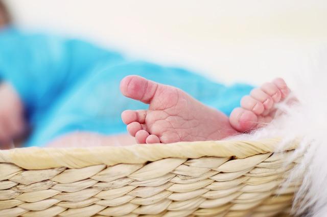 Les soins bio incontournables pur bébé