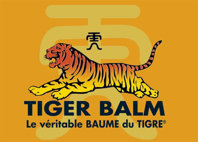 Soignez vous avec un produit Bio : le Baume du tigre