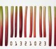 code barre legume bio