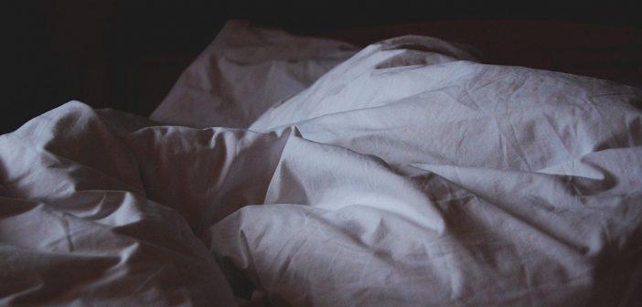 lit défait